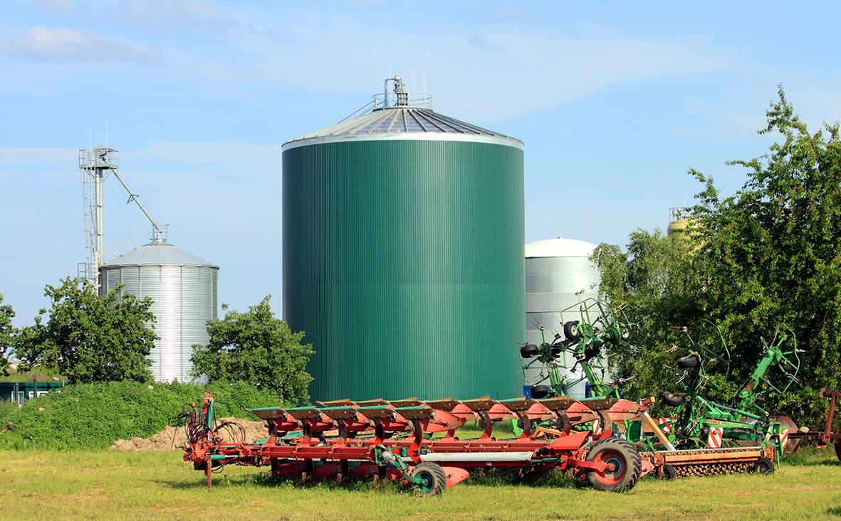 Milchviehbetrieb in Brandenburg kaufen