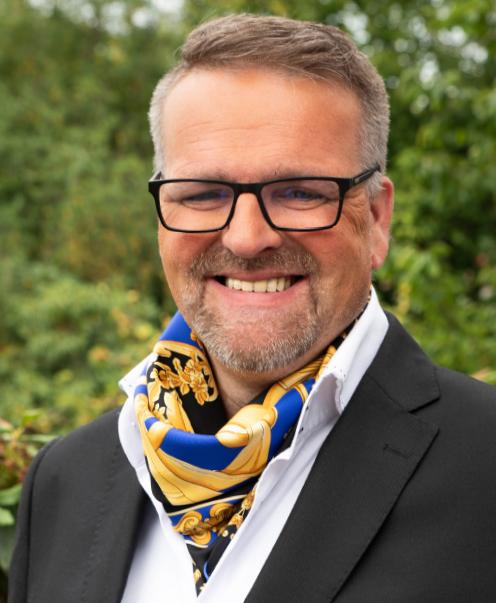 LANDLORDS TEAM - Heino Harms Geschäftsführer