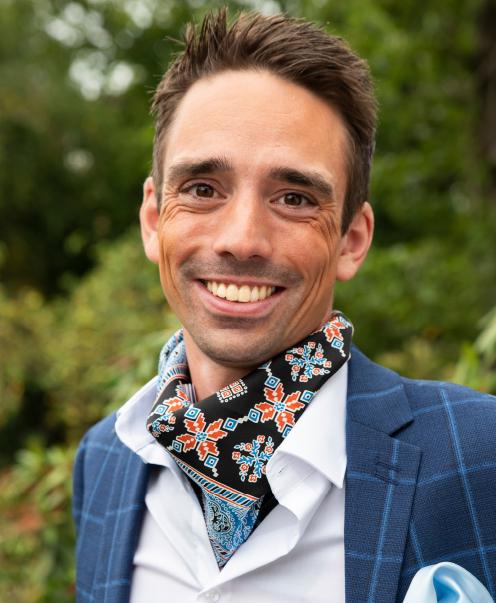 LANDLORDS TEAM - Niko Schulte-Bernd Agrar Consultant