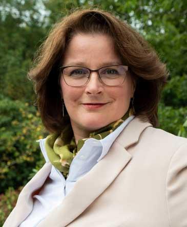 Hanna von Beesten